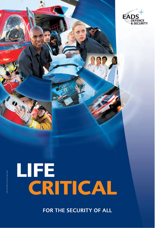 4-EADS-DS-life-Critical-Poster