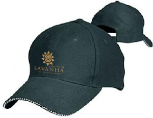savanha-branded-cap